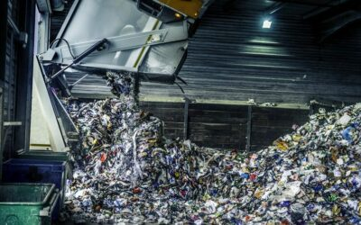 US startups help clean the mess after China's recycling ban