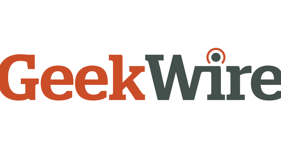 Interview with GeekWire