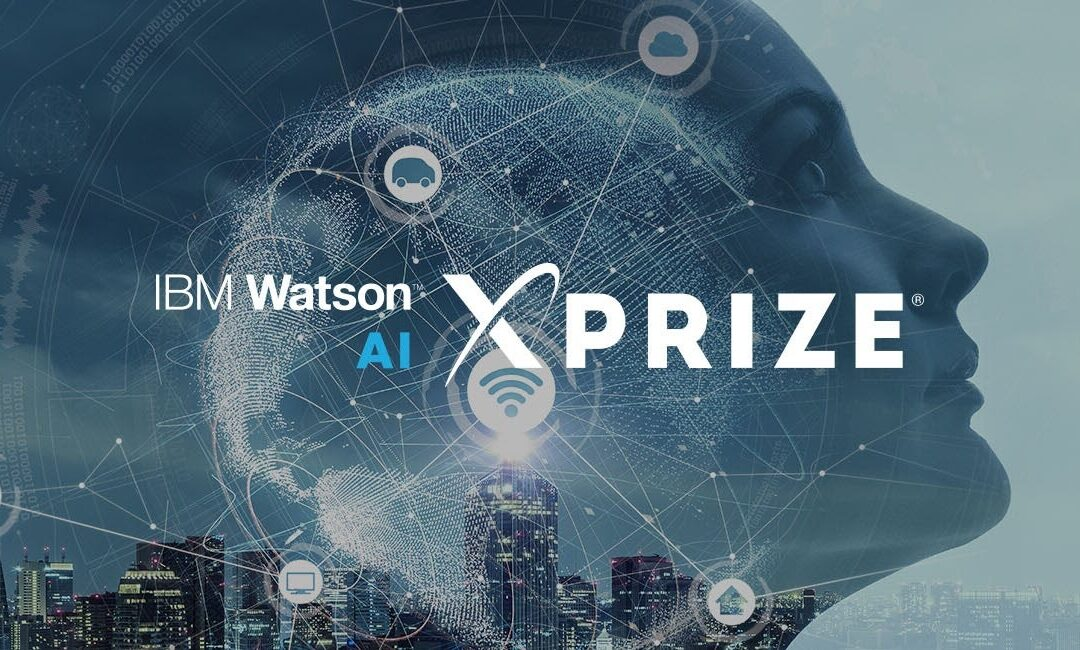 Team TrashBot Announced Semifinalist In Global IBM X PRIZE